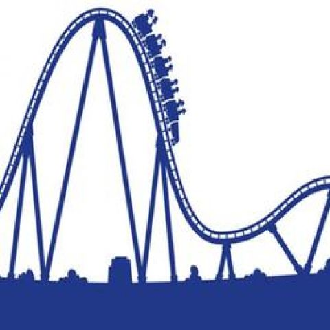 The Roller Coaster of Depression & Anxiety