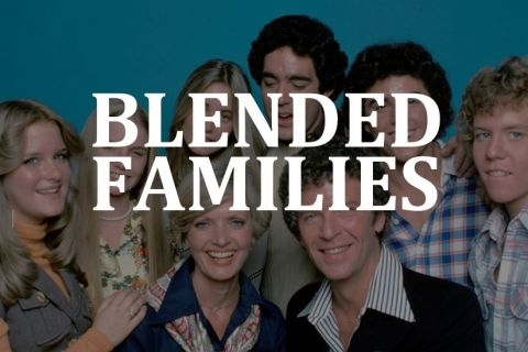 Blended Family Struggles