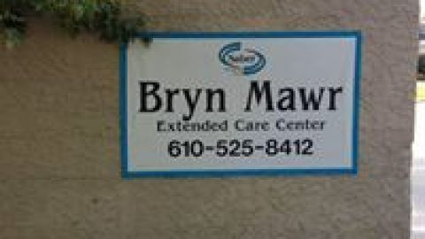 I have told you before at the Bryn Mawr Extended Care Center; I will not put up with you abuses.