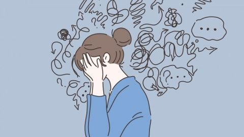 Too Much Anxiety