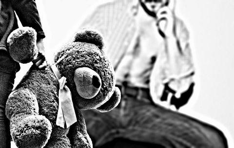 Childhood Abuse Has Lifelong Results