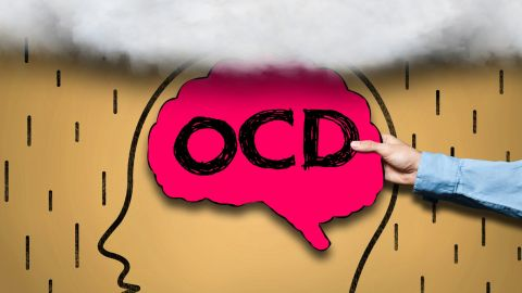 Just Beginning My Journey With Treating OCD