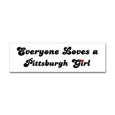Profile photo of PittsburghGirl